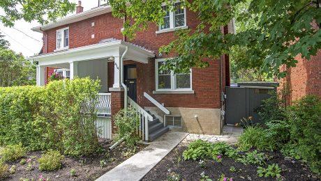 414 Riverdale Avenue, Ottawa